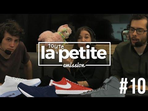 check out e9ae6 31023 Personnalisation de Nike ensemble - La Toute Petite Emission  10