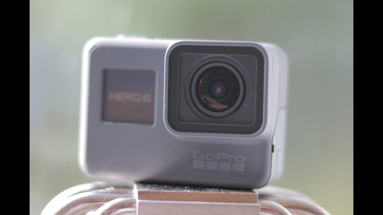 gopro hero 6 firmware update 2018