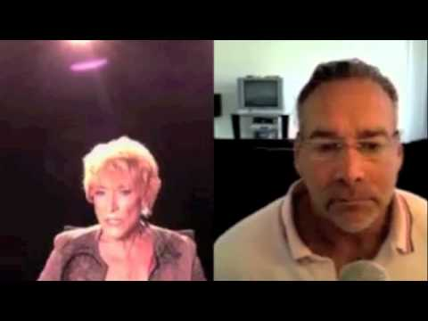 Jeanne Cooper Interview