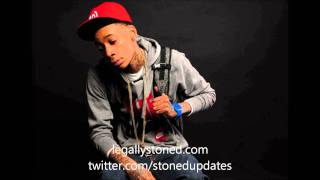 Wiz Khalifa ft Maino - Black & Yellow (Remix)
