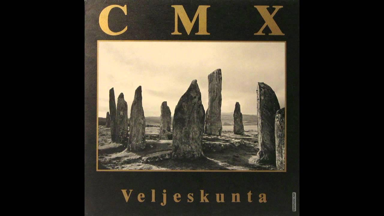 CMX - Veljeskunta