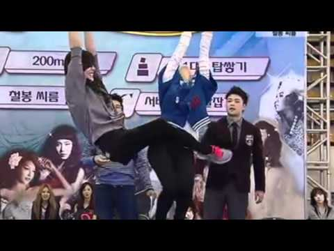 [ENGSUB] TaeNy - Aggressive Fany & Taeyeon's Dream.:))