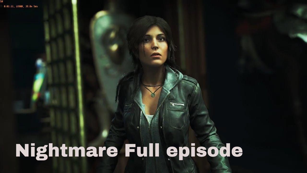 Buff Lara - Shadow of the Tomb Raider : gaming