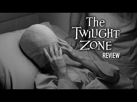 The Twilight Zone: Eye Of The Beholder - Review