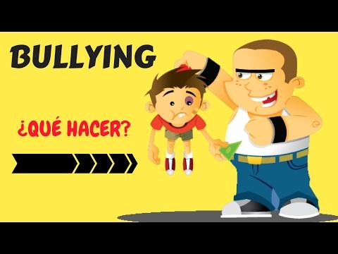 Sarykarmen Rivera  - Anuncian taller gratis para padres sobre el 'bullying' en las escuelas