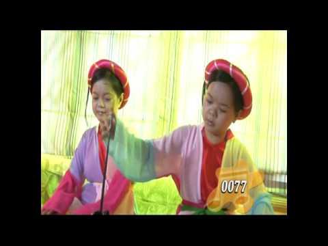 Thanh Hang - Thanh Ha_ Ba toi.