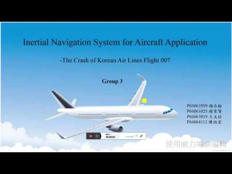 Group 3-Inertial Navigation System for Aircraft Application