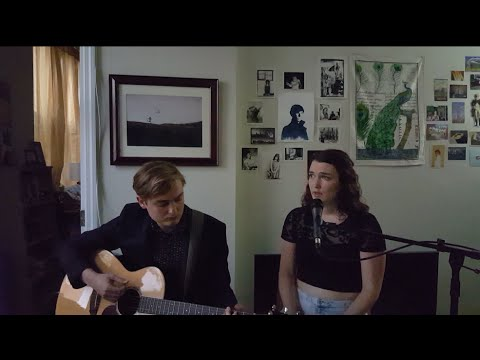 I'm Not the Only One --Sam Smith cover by Jill Sargeant