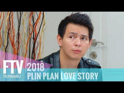 FTV Marcell Darwin & Rebecca Tamara - Plin Plan Love Story