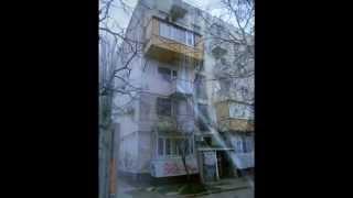 видео Остекление балконов с выносом как способ увеличить площадь