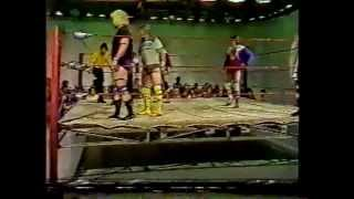 FULL Memphis TV MARCH 22 1980 Wrestling