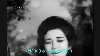 yar jinhe tum bhul gaye ho woh din yad karo..Rafi_Lata_Anand Bakshi_ L P ..a tribute