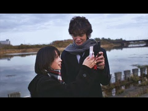 الفيلم الياباني halfway حب في الثانوية  مترجم للعربية motarjam
