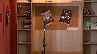 STAND UP - межвузовская лига. Отборочный этап.