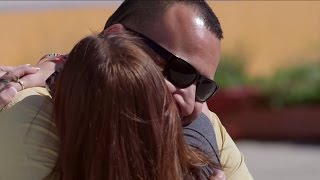 Love Story on Skid Row | Union Rescue Mission