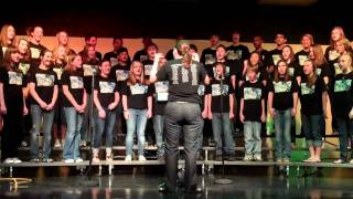 525,600 Minutes - Congress Middle School Honor Choir