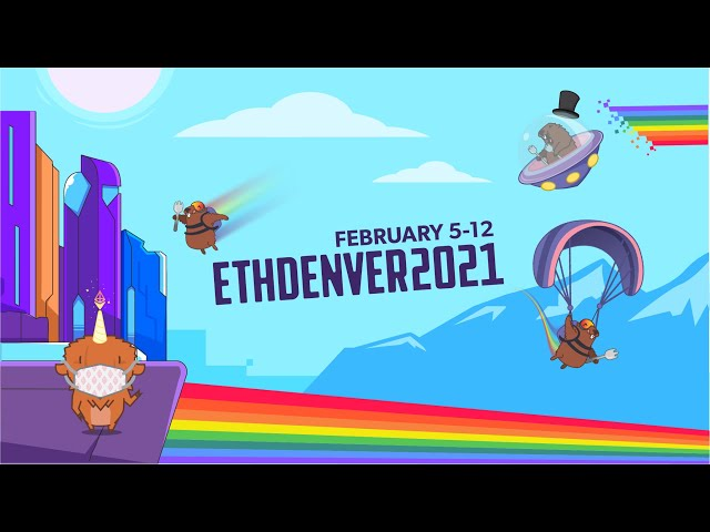ETHDenver & ColoradoJam 2021 Closing Ceremony - Day 8