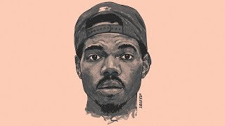 """Free J. Cole x Chance The Rapper Type Beat - """"Forever"""" // Yondo"""