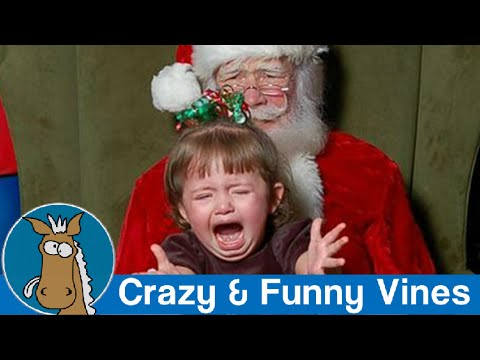 Merry Christmas Vine Compilation and Best Happy New Year Vines Of ...
