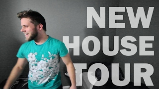 New House Tour!!! (Living w/ Proximitty and I3igTexas)