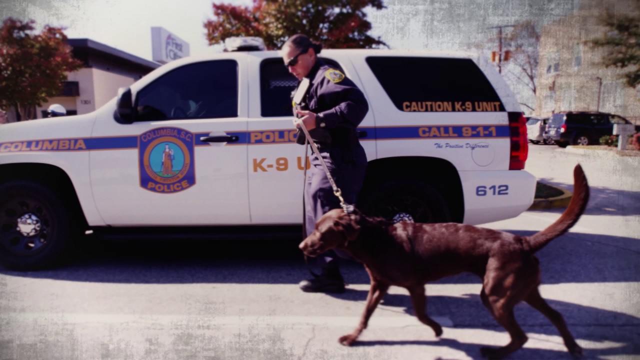 Salary & Benefits – City of Columbia Police Department
