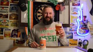 Bad Beat Brewing Dealers Choice Beer Review - Grinch Acoustic Guitar Cover - Bloopers