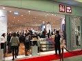 UNIQLO Opens 1st Vancouver Store [Photos]