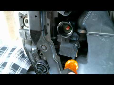 DIY: How to add & bleed a Coolant for BMW E46/E39 3 Series 2000-2006