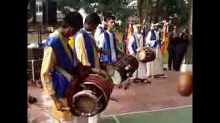 Gendang India SMKTKU - Stafaband