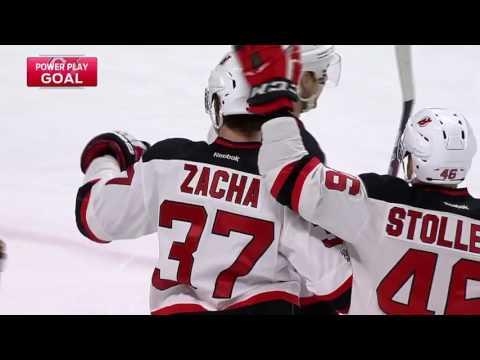 New Jersey Devils vs Minnesota Wild | January 17, 2017 | Game Highlights | NHL 2016/17
