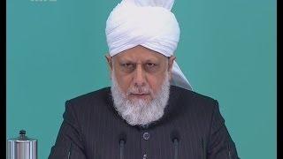 2014-04-04 Die Essenz der wahren Liebe für Allah