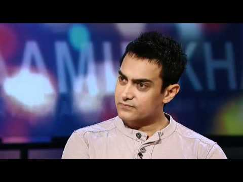 "Aamir Khan offers his honest reaction to ""Slumdog Millionaire"""