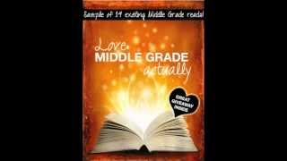 Love Middle Grade, Actually!