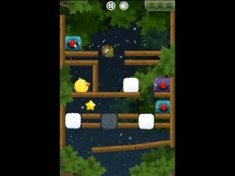 Doctor acorn 2 puzzle game level1 and level2 complete