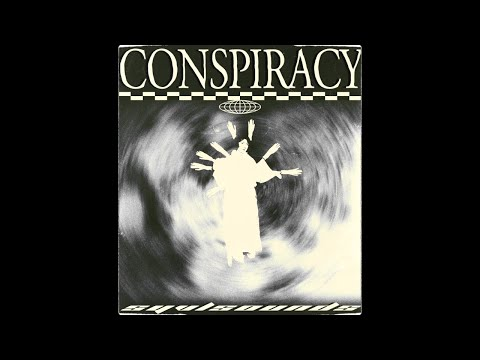 "FREE Travis Scott x Future Type Beat ""Conspiracy"""