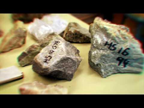 U-Pb Zircon Geochronology - for determining the age of a rock