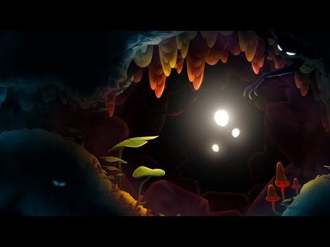 SHINE – Journey of Light 🌟New indie game app now available for iOS!