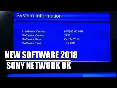 NEW POWERVU SOFTWARES||GX6605S HW203 00 016||SPHE 1506C AND 1506G