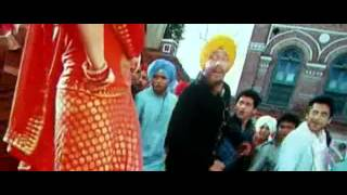 tu kamal di kudi real song Son Of Sardaar 2012