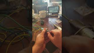 Testing Woodward fuel solenoid for Toro groundmaster 580d - YouTube   Woodward Solenoid Wiring Diagram      YouTube