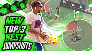 NEW TOP 3 BEST JUMPSHOTS IN NBA 2K19 FOR EVERY ARCHETYPE! TURN ANY BUILD INTO A SHARP AFTER PATCH 10