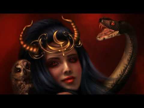 Download LILITH- MWANAMKE ALIYEGEUKA NYOKA EDENI NA KUMDANGANYA EVA