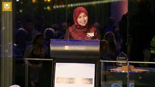 Dr Rahayu Puspasari | Curtin Alumni Achievement Awards 2018