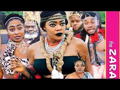 The Zara Season 2- Eve Esin 2019 Movie  New Movie  Latest Nigerian Nollywood Movie
