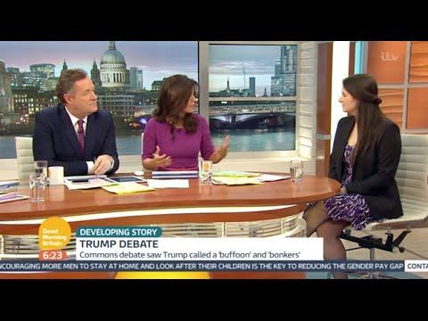 Kate Andrews discusses the Republican primaries and Trump