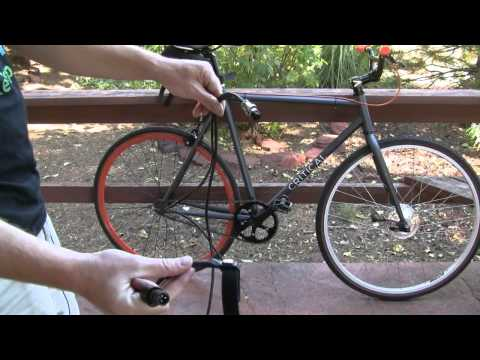 Clean Republic Hill Topper Electric Bike Installation | Electric Bike Report
