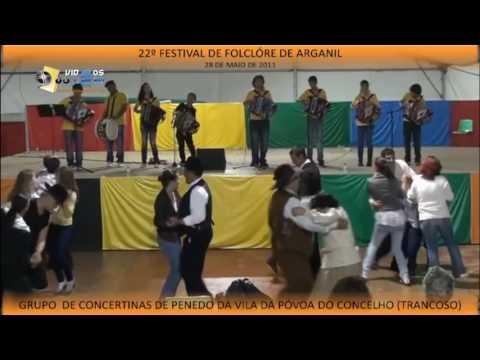 Grupo de Concertinas de Penedo da Vila da Póvoa do Concelho