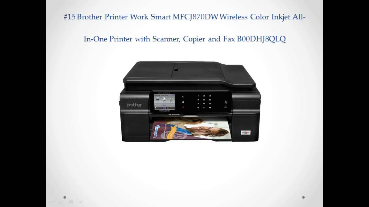 DRIVER FOR BROTHER HL-2270DW AIRPRINT