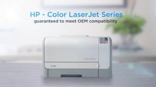 HP CF403A (201A) Compatible Toner Cartridge Magenta designed for HP- Buy Direct!