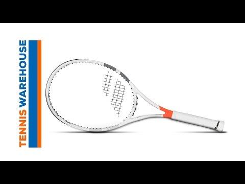 Babolat Pure Strike VS Racquet Review